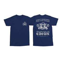 Crown Navy