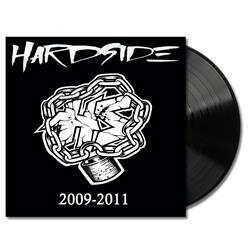 2009-2011 Black