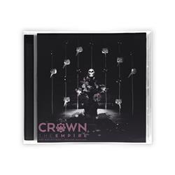 Crown The Empire - The Resistance: Deluxe Edition CD