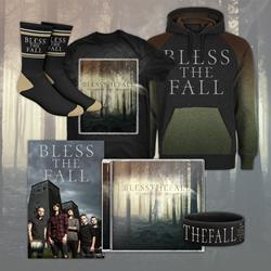Blessthefall - To Those Left Behind - Bundle 6