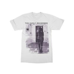 Imbue White T-Shirt