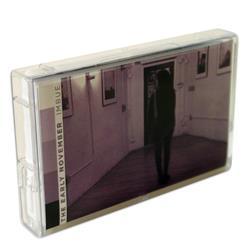 Imbue Cassette Tape