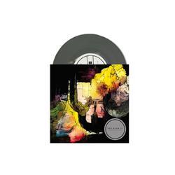 Pioneer Of Nothing Grey Vinyl 7