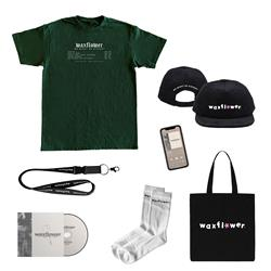Track List Bundle