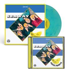 Fresh Produce CD + LP