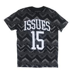 Tribe Jersey Black