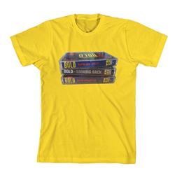 VHS Yellow