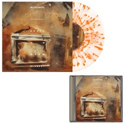 Death Is A Warm Blanket LP + CD + DD