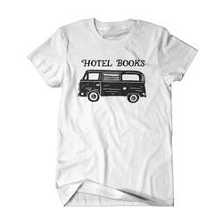 Bus White T-Shirt