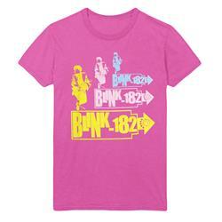 3 Logos Pink
