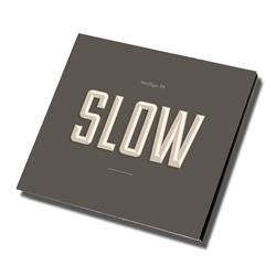 SLOW Digipak CD
