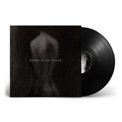 Being As An Ocean Vinyl LP + Poster