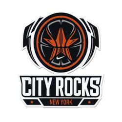 NY Logo Die-Cut