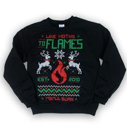 Ugly Xmas Crewneck Sweater