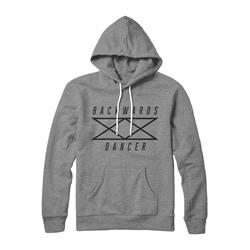 Logo Heather Grey