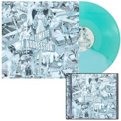 Ultimate Aggression CD + LP