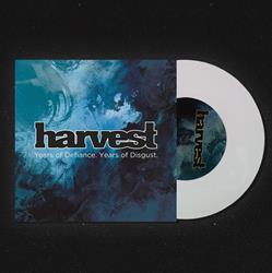 Years Of Defiance White Vinyl 7