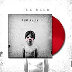 Vulnerable Deluxe Red LP
