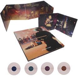 A Place For Us To Dream Gatefold Vinyl 4X LP