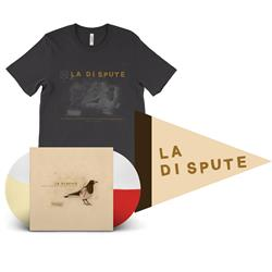 10th Anniversary Vinyl01 Bundle