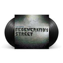 Degeneration Street 2xLP
