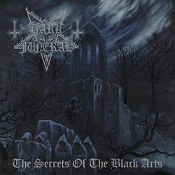 The Secrets Of The Black Arts CD
