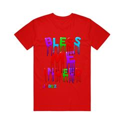 Bless Me Indeed Red