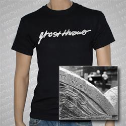 Ghost Thrower - 10 Songs CD & T-Shirt