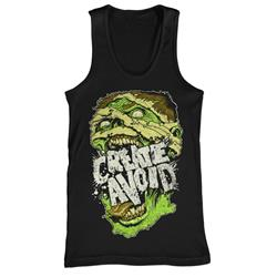 Mummy Black Tank Top Sale! Final Print!