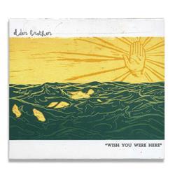 Wish You Were Here CD