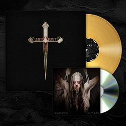 Altars Deluxe Edition LP Pack