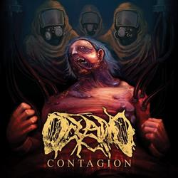 Contagion CD