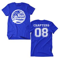 Chapters Baseball Royal