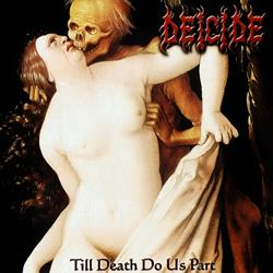 Till Death Do Us Part CD