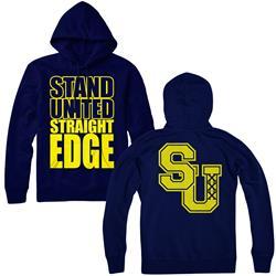 Straight Edge Navy