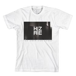 Haze White T-Shirt