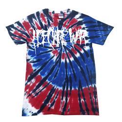 Logo Independence Tie Dye