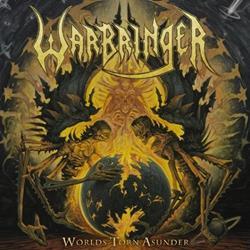 Worlds Torn Asunder CD