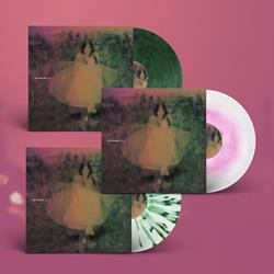 Glow Vinyl Mega