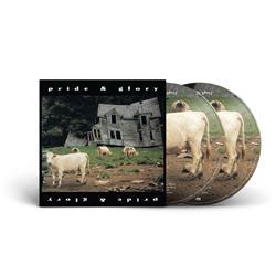 Zakk Wylde Pride & Glory Picture Disc