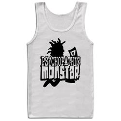 Psy Monstar 17 White