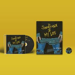 SIGNED SoundtraXX 2 My Life Deluxe Edition