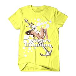Pinup Lemon Yellow