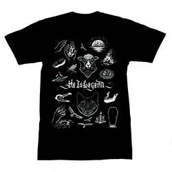 Symbols Black