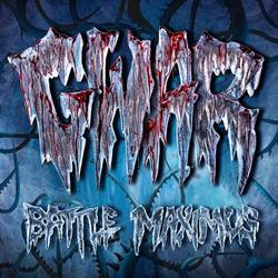 Battle Maximus CD