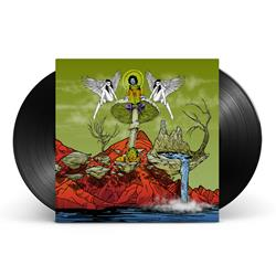 Electric Ladyland [Redux] Black Double LP - Various Artists