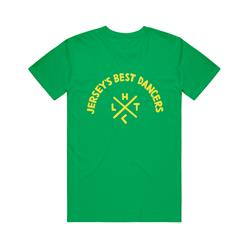 Jersey's Best Dancers Green