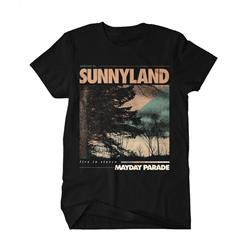 Welcome To Sunnyland Black