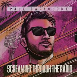 Screaming Through The Radio CD