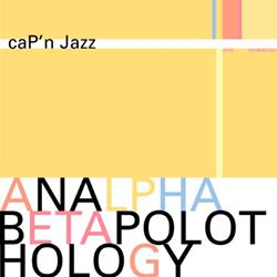 Cap'n Jazz - CD + MP3s